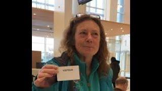 Lynda Thyer Update thanks to CLC & UK coloumn