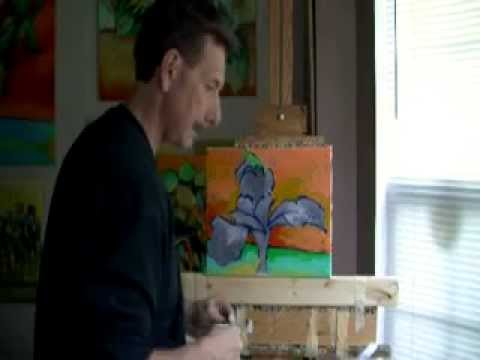Robert Amato Live For Art Gallery painter