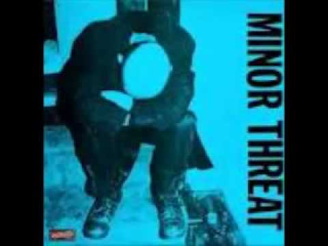 Minor Threat - Complete Discography Full Album (1989)