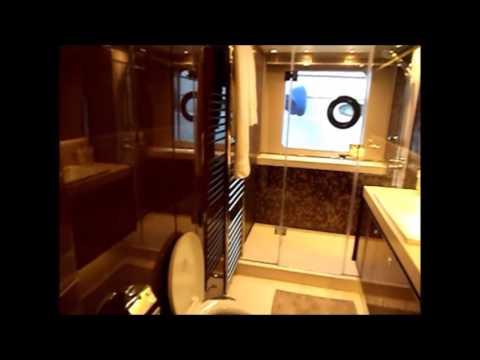 Princess 82 Flybridge - Boatshed - Boat Ref#221325