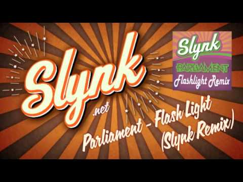 Parliament - Flash Light (Slynk Remix) [Free Download]