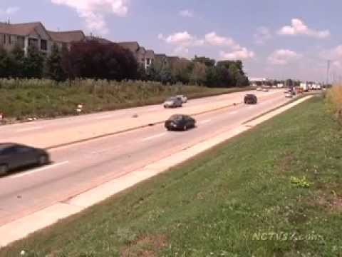 Upcoming Route 59 Construction Could Take Toll on Businesses