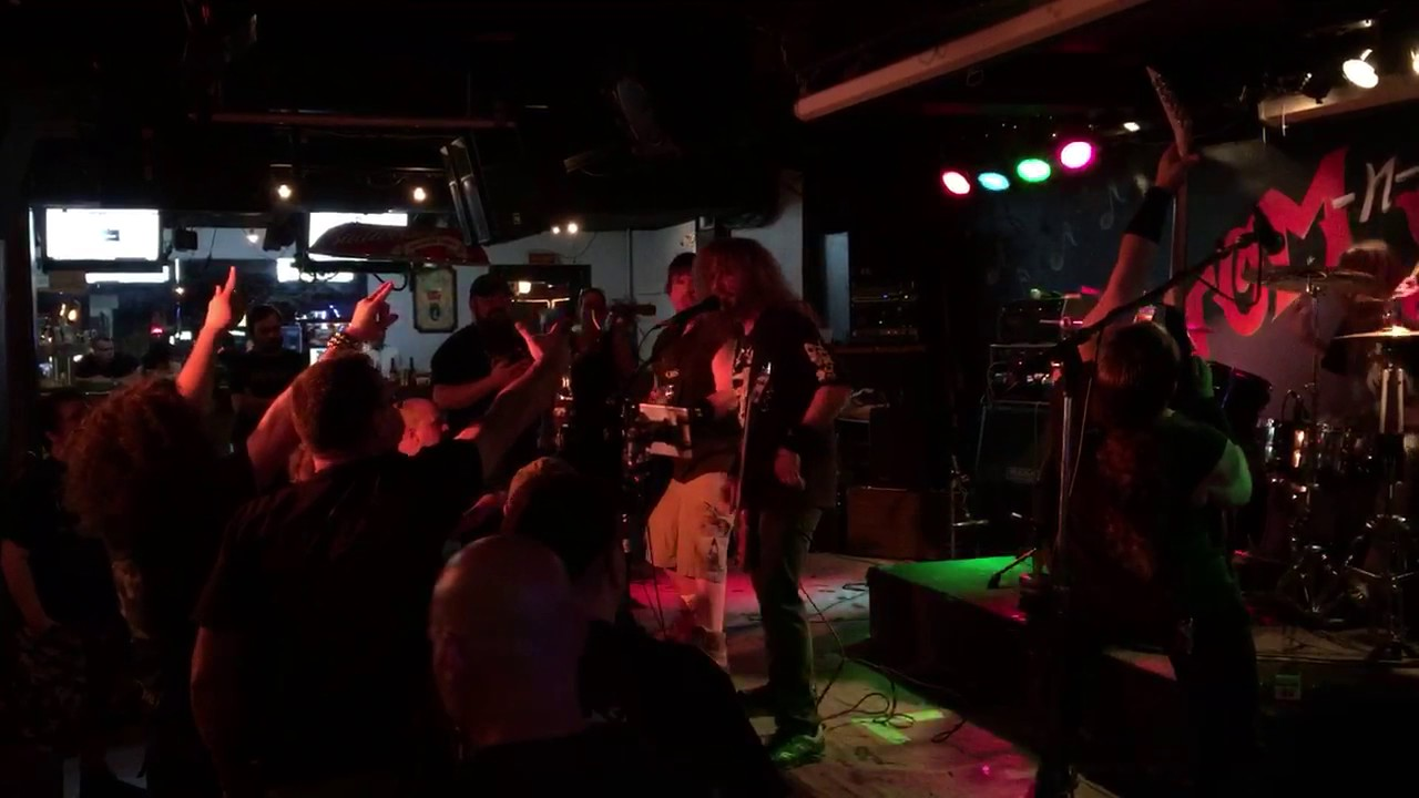 Orcus 6/23/2017 Show Ending