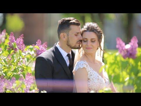Ioana & Adrian - Video Nunta Mures @ Boema