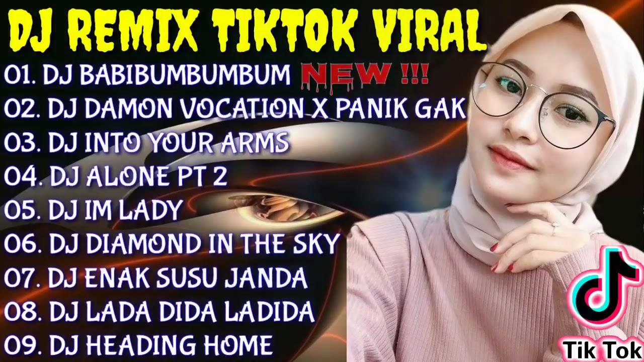 Download DJ TIKTOK TERBARU 2021🎵DJ BABIBUM BUMBUM💃SLOW REMIX VIRAL 2021