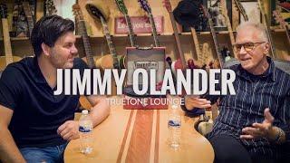 Jimmy Olander of Diamond Rio - Truetone Lounge