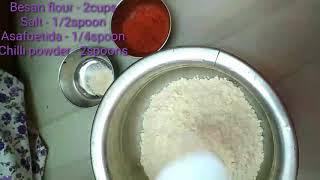 பஜ்ஜி மாவு பதம்   வாழைக்காய் பஜ்ஜி   சமையல் குறிப்பு   Snacks recipes