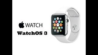 how to get watch os3