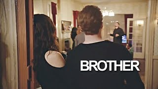 multifandom — brother