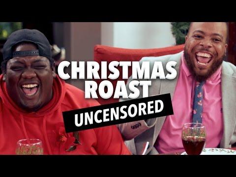 A Merry Christmas Roast