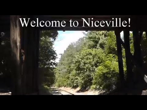 Welcome to Niceville!