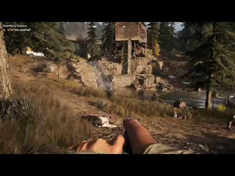 far cry 5 game play for pc |