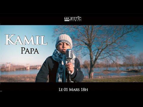 Bigflo & Oli - Papa Ft. Notre Père Fabian // KAMIL Cover