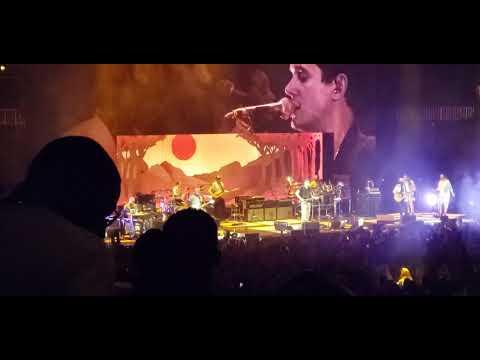 John Mayer Half A My Heart live in Atlanta 2019 mp3