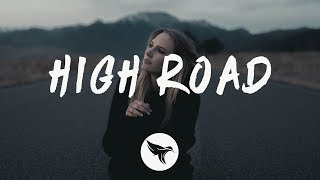 Watch Young Bombs High Road feat Robinson video