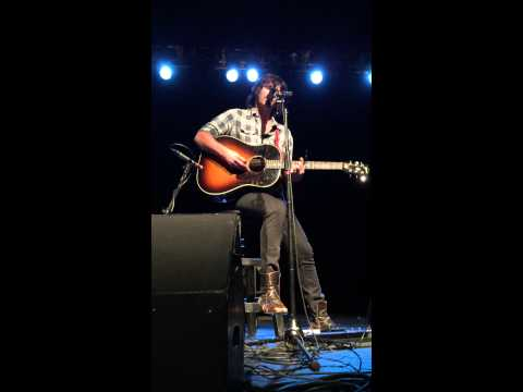 Pete Yorn - On Your Side (Live Acoustic)