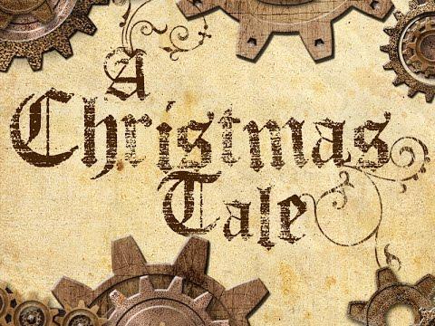 a christmas tale - Christmas Tale
