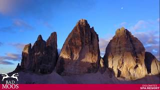 Bad Moos Dolomites Spa Resort - Sesto - Sexten - Tre Cime - Dolomiti - Trentino Alto Adige - UNESCO
