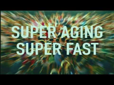 Partnership Opportunities: Stephen Johnston Co-Founder, Aging2.0
