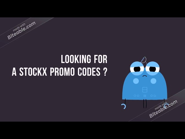 StockX Discount Code 2019 √ Verified $50 Off On Sneaker Aug/2019