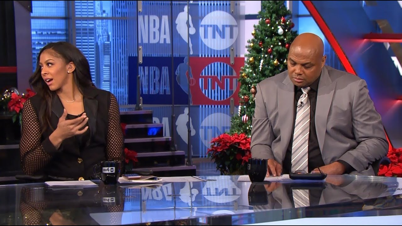 inside-the-nba-the-crew-talks-about-warriors-struggles-after-loss-to-blazers-december-27-2018