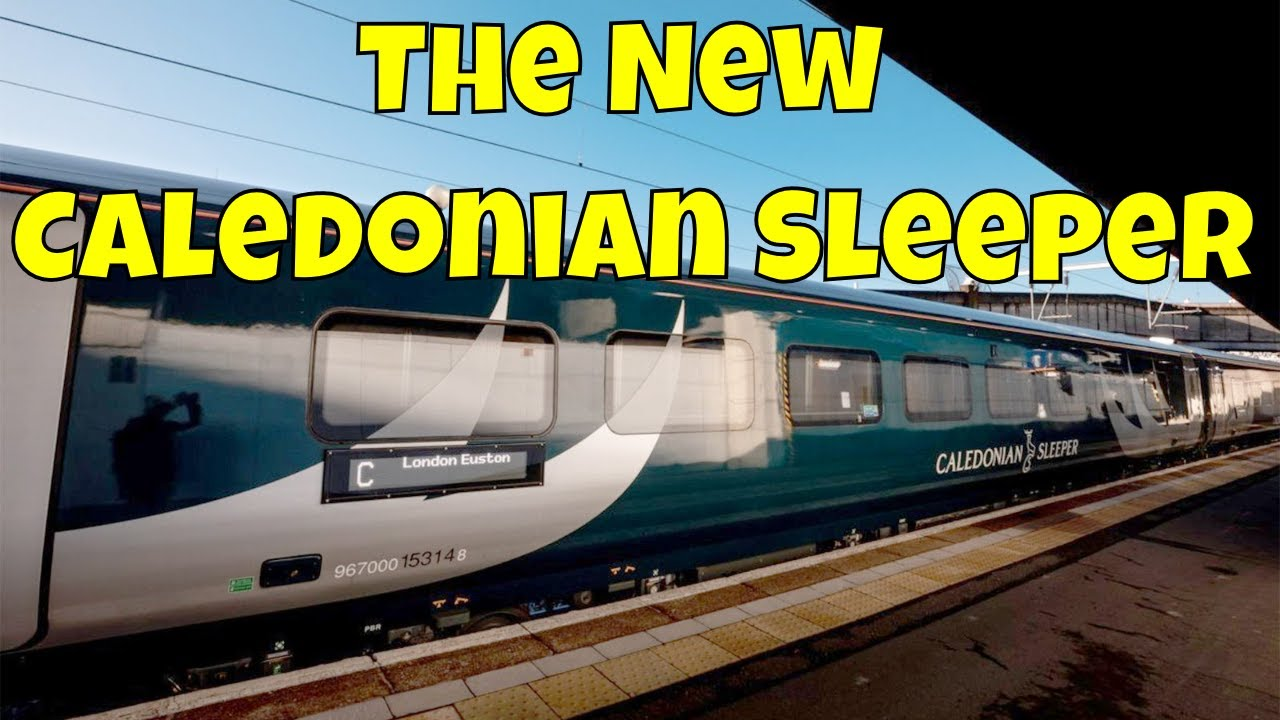The New Caledonian Sleeper