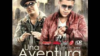 Gotay El Autentiko Ft. Jory - Una Aventura (Prod. By Puka, Mambo Kingz Y Dj Luian) thumbnail