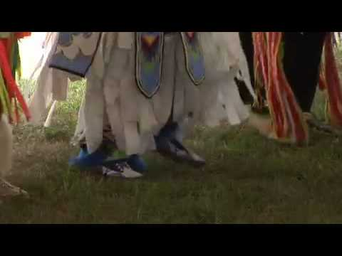 Sights and Sounds of Pequot Tribal Powwow