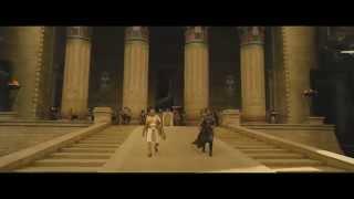 Исход Цари и боги:Русский трейлер 2015