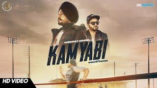 KAMYABI (Full Song) Harkirat Chhina | Jassi X | Latest Punjabi Songs 2018 | Juke Dock