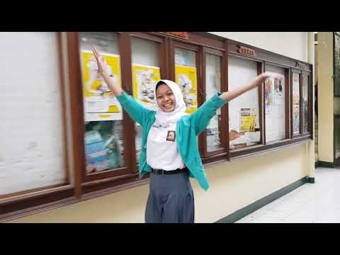 Ingatlah Hari Ini - Project Pop Cover Video by XII IPA 6 (SMAN 3 BANDUNG)