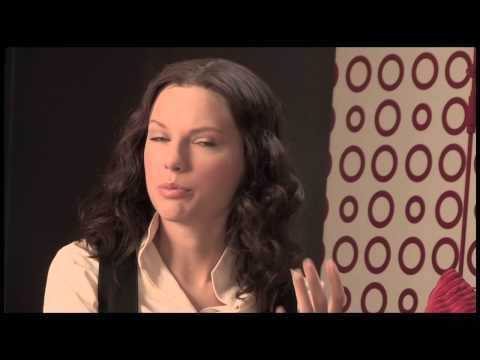 Taylor Swift talks role in The Giver