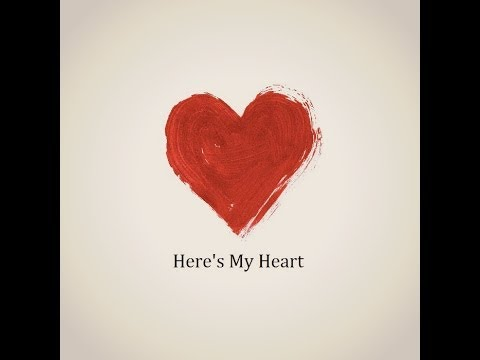 Here's My Heart - David Crowder (Acoustic)