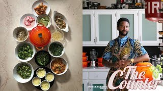 "THE COUNTER - ""Guys' Night In… A Global Feast"" (S02E01)"