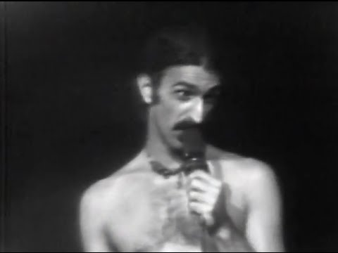 Frank Zappa City Of Tiny Lights