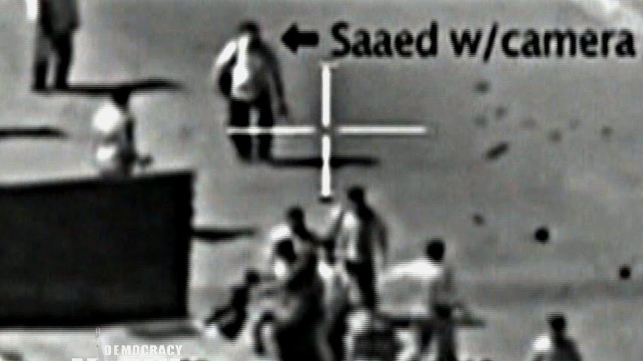 Bradley Manning on Leaking Iraq Helicopter Video: \