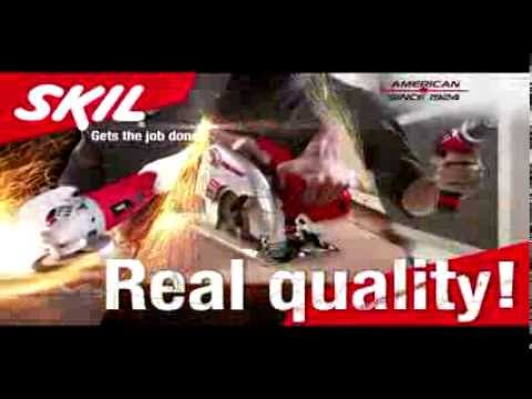 Skil Power Tools Malaysia 2013