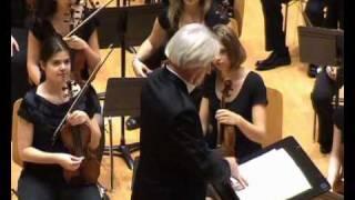 Anatoli Liadov - Kikimora - CMGR Orchestra