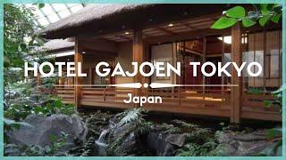 Celestielle #367  Hotel Gajoen Tokyo, Meguro City, Japan