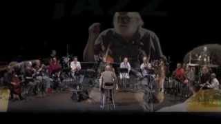 Italian Instabile Orchestra @ Teatro Petruzzelli - 2012