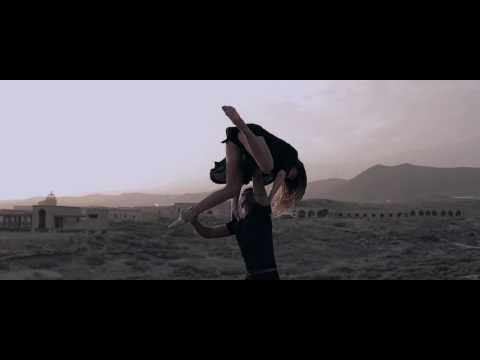 Dance Tenerife... Crazy in Love (50 Shades of Grey) Choreography & Dance - Lera Smirnova & Diego
