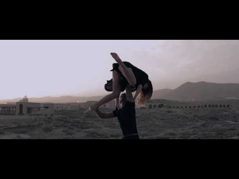 Dance Tenerife... Crazy in Love (50 Shades of Grey) Choreography & Dance - Lera Smirnova & Diego