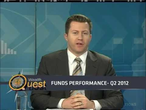 Performance of Funds in H1 2012 - Part 1
