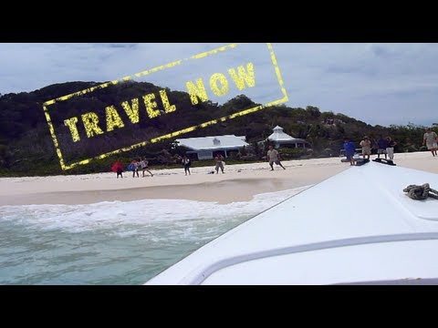 Cousine Island - Seychelles Islands