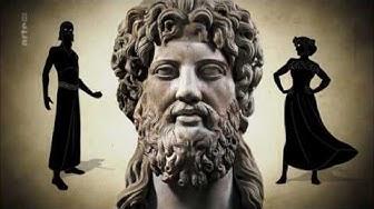 03 Die großen Mythen   Obolus für's Totenreich  Hades
