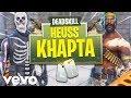 Heuss L'Enfoiré (ft. Sofiane) - Khapta (Parodie Fortnite)