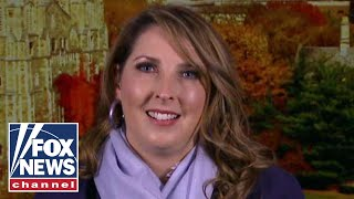 Ronna McDaniel: Immigration will be a winning issue for GOP
