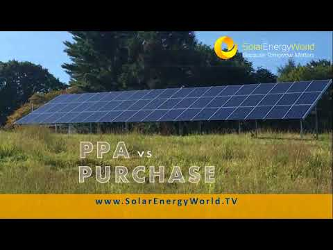 Solar Energy World MPT 2018
