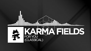 karma fields for you classical monstercat lp release