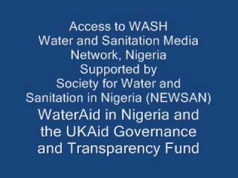 Water sector reform in Lagos, Nigeria